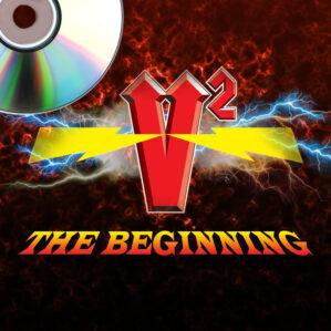 beginning-v2-album-cd