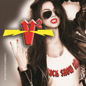 Rock Show Girl