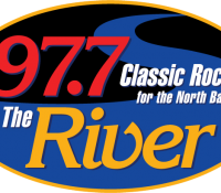 V² Radio Interview on 97.7 The River