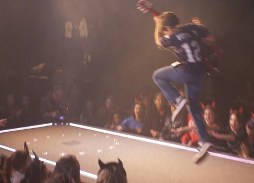 V² LIVE Concert 3: I Like Doing This The Best