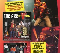 Vittorio and Vincenzo Full Page in Billboard Magazine!
