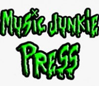 """V Squared is the """"Band of the Day"""" on MusicJunkiePress.com"""