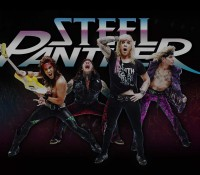 V Squared Offered Opening Slot for December Tour with Steel Panther