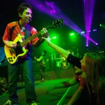 Rock News Around the Web – V² Live Concert… 12 Year Old Rockers!