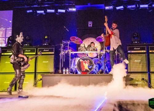 V² Live Concert 5: Rock This House