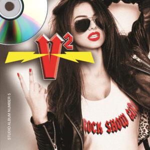 Rock Show Girl – Studio Album 5