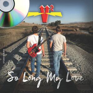 So Long My Love – Studio Album 6