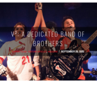 V²: A DEDICATED BAND OF BROTHERS